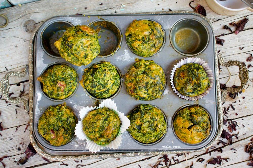 muffin salati perfetti