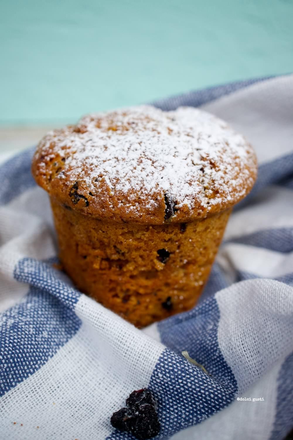 muffin integrale 1