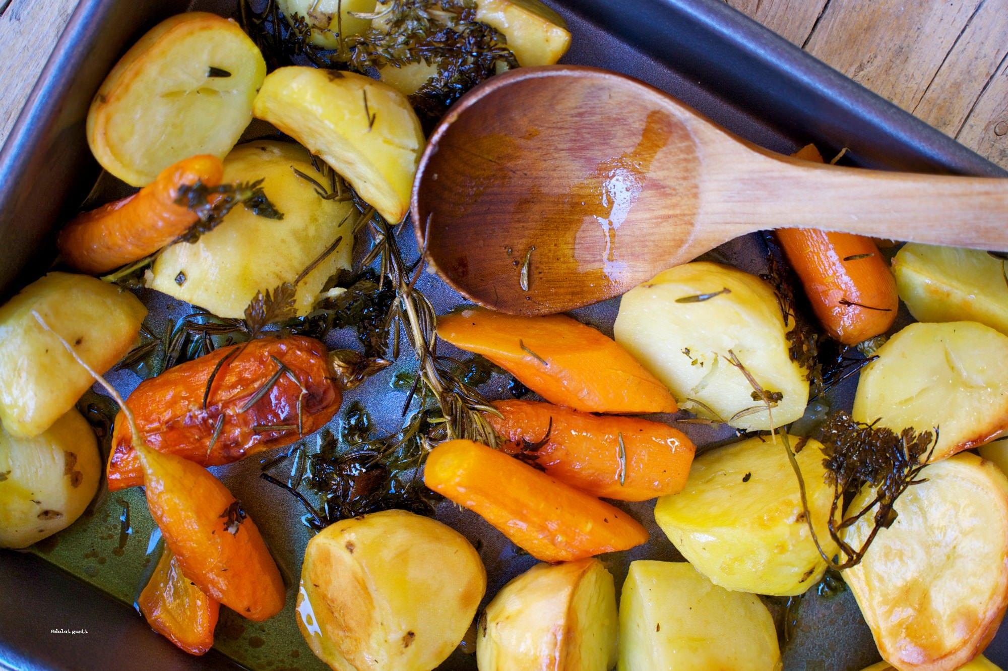 patate e carote di jamie oliver